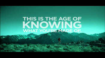 Viagra TV Spot, 'Knowing What You're Made Of' - Thumbnail 2