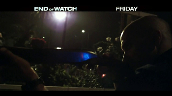 End of Watch - Alternate Trailer 25