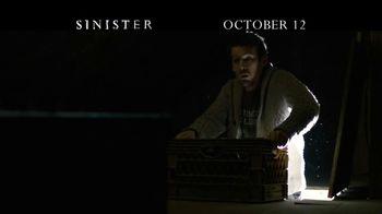 Sinister - Alternate Trailer 1