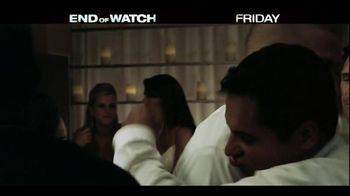 End of Watch - Alternate Trailer 26