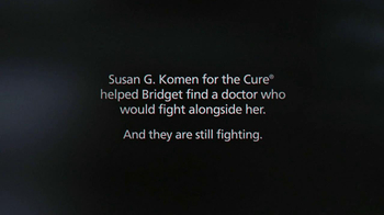 Susan G. Komen TV Spot, 'What am I Going to Leave Behind?' - Thumbnail 5