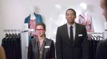 Macy's Inc TV Spot Featuring Camilla Alves - Thumbnail 2