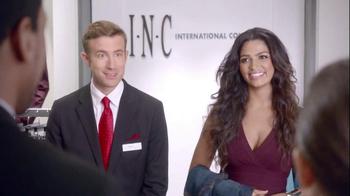 Macy's Inc TV Spot Featuring Camilla Alves - Thumbnail 5