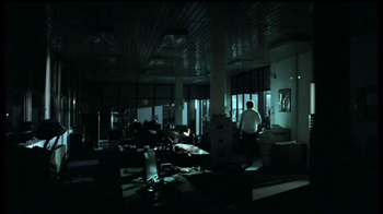 Super 8 TV Spot for Deep-Sea Office - Thumbnail 1