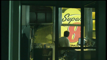Super 8 TV Spot for Deep-Sea Office - Thumbnail 2