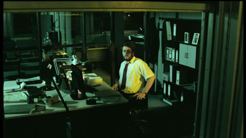 Super 8 TV Spot for Deep-Sea Office - Thumbnail 3