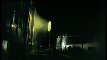 Super 8 TV Spot for Deep-Sea Office - Thumbnail 4