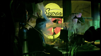 Super 8 TV Spot for Deep-Sea Office - Thumbnail 7