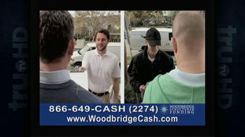 Woodbridge Structured Funding TV Spot, 'Gary and Jerry'