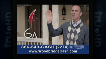 Woodbridge Structured Funding TV Spot, 'Gary and Jerry' - Thumbnail 1