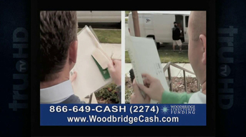 Woodbridge Structured Funding TV Spot, 'Gary and Jerry' - Thumbnail 3