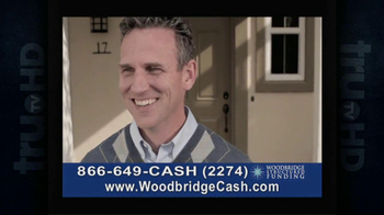 Woodbridge Structured Funding TV Spot, 'Gary and Jerry' - Thumbnail 4