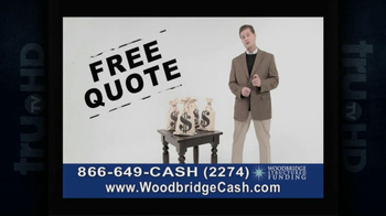 Woodbridge Structured Funding TV Spot, 'Gary and Jerry' - Thumbnail 8