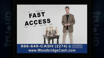 Woodbridge Structured Funding TV Spot, 'Gary and Jerry' - Thumbnail 9