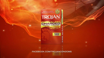 Trojan TV Spot for Charged - Thumbnail 10