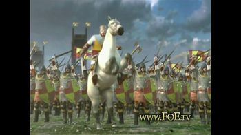 Forge Of Empires TV Spot, 'A Single Sword'