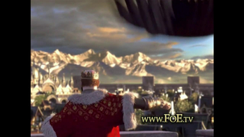 Forge Of Empires TV Spot, 'A Single Sword' - Thumbnail 8