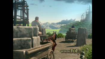 Forge Of Empires TV Spot, 'A Single Sword' - Thumbnail 5
