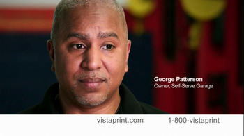 Vistaprint TV Spot for Simplicity - Thumbnail 3