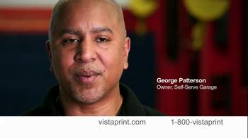 Vistaprint TV Spot for Simplicity - Thumbnail 4