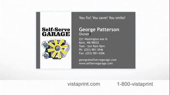 Vistaprint TV Spot for Simplicity - Thumbnail 6