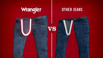 Wrangler TV Spot for Comfort Zone - Thumbnail 6