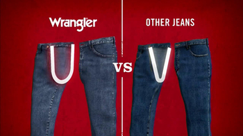 Wrangler TV Spot for Comfort Zone - Thumbnail 7