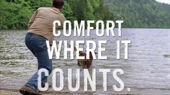 Wrangler TV Spot for Comfort Zone - Thumbnail 9