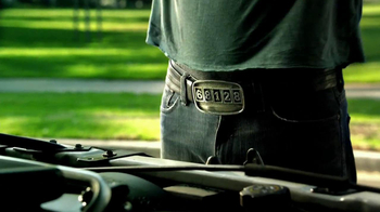Quakerstate TV Spot, 'Defy Motor Oil' Featuring Dale Earnhardt Jr. - Thumbnail 2