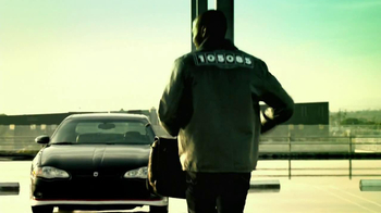 Quakerstate TV Spot, 'Defy Motor Oil' Featuring Dale Earnhardt Jr. - Thumbnail 3
