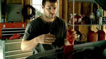 Quakerstate TV Spot, 'Defy Motor Oil' Featuring Dale Earnhardt Jr. - Thumbnail 5