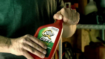 Quakerstate TV Spot, 'Defy Motor Oil' Featuring Dale Earnhardt Jr. - Thumbnail 6