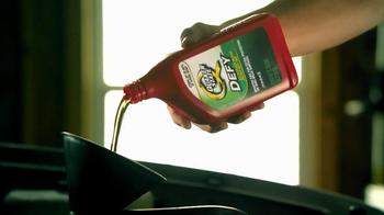 Quakerstate TV Spot, 'Defy Motor Oil' Featuring Dale Earnhardt Jr. - Thumbnail 7