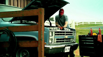 Quakerstate TV Spot, 'Defy Motor Oil' Featuring Dale Earnhardt Jr. - Thumbnail 9