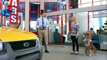 Carfax TV Spot For Carfax Seal Of Approval - Thumbnail 6