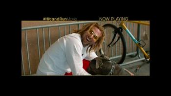 Hit and Run - Alternate Trailer 26