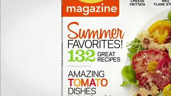 Food Network Magazine TV Spot, 'Summer' - Thumbnail 2