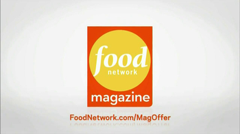 Food Network Magazine TV Spot, 'Summer' - Thumbnail 7