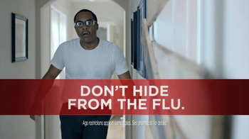 Rite Aid Flu Shot TV Spot, 'Bedroom Boarding' - Thumbnail 7