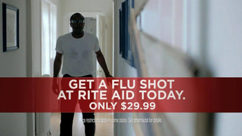Rite Aid Flu Shot TV Spot, 'Bedroom Boarding' - Thumbnail 8