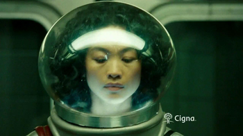 Cigna Go You TV Spot, 'Costumes' - Thumbnail 1