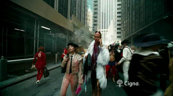 Cigna Go You TV Spot, 'Costumes' - Thumbnail 3