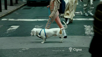 Cigna Go You TV Spot, 'Costumes' - Thumbnail 6