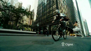 Cigna Go You TV Spot, 'Costumes' - Thumbnail 8
