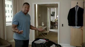 USA Football TV Spot 'Heads Up Football Program' Feat. Michael Strahan