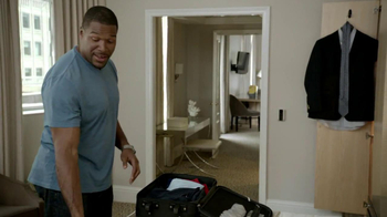 USA Football TV Spot 'Heads Up Football Program' Feat. Michael Strahan - Thumbnail 3