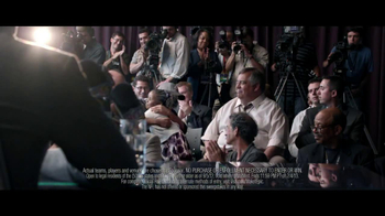 VISA TV Spot for 'Tough Interview Questions' Feat. Ray Lewis - Thumbnail 9