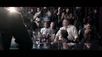 VISA TV Spot for 'Tough Interview Questions' Feat. Ray Lewis - Thumbnail 3