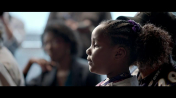 VISA TV Spot for 'Tough Interview Questions' Feat. Ray Lewis - Thumbnail 5