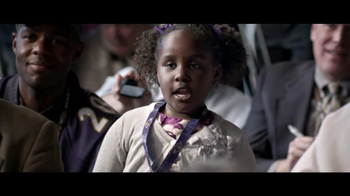 VISA TV Spot for 'Tough Interview Questions' Feat. Ray Lewis - Thumbnail 6